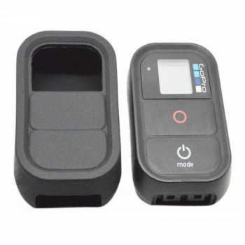 Silicone Cover Zwart voor GoPro WIFI Remote